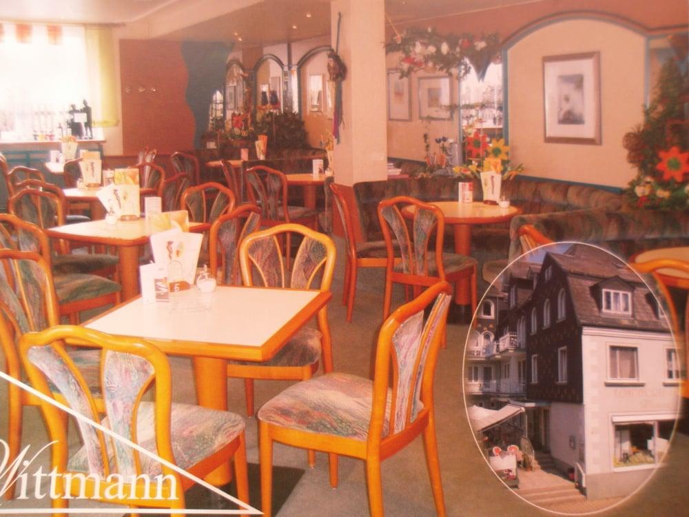Www Cafe Wittmann Bad Steben De