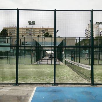O2 wellness piscinas sevilla 13 fotos piscinas for Piscina avenida ciudad jardin sevilla