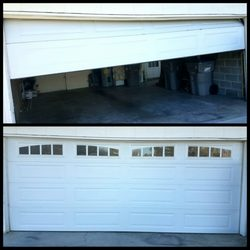 Photo Of Mikeu0027s Garage Doors   Fresno, CA, United States