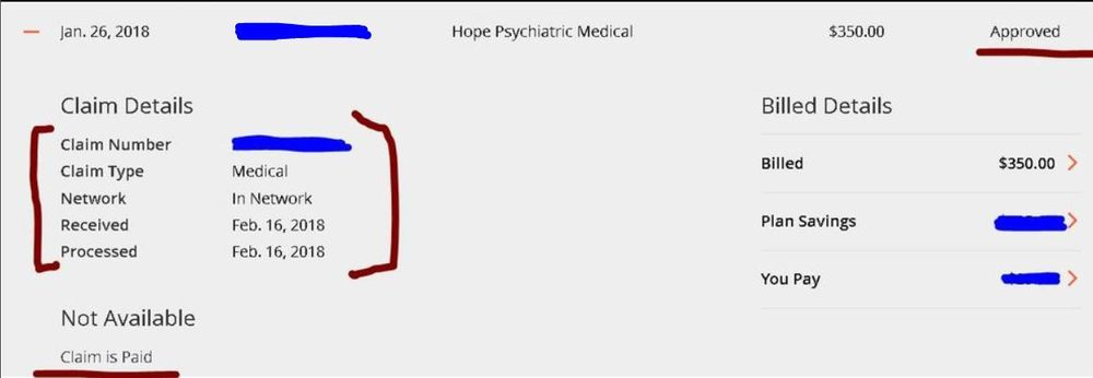 HOPE Psychiatry - 2019 All You Need to Know BEFORE You Go