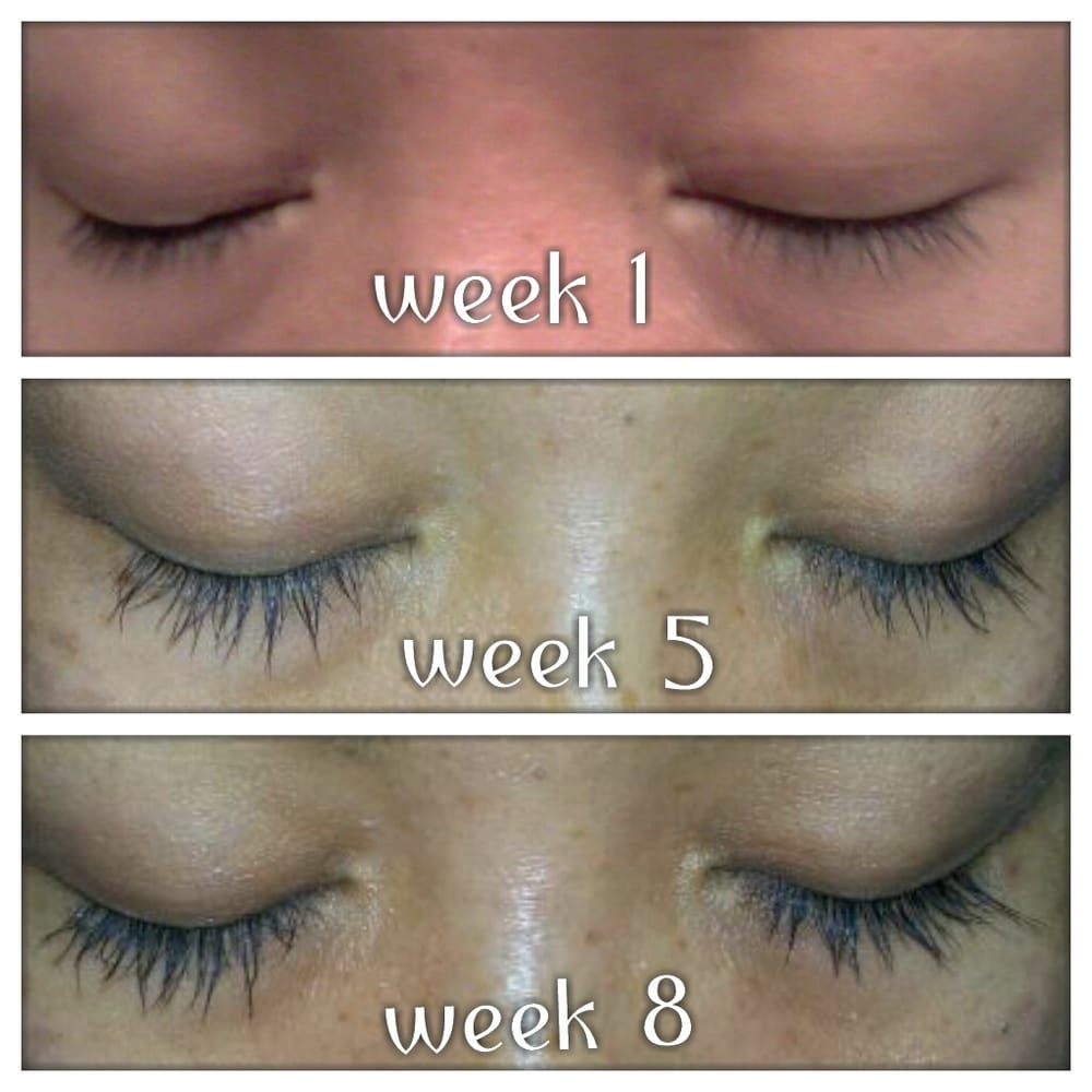 5bb47da3ef6 The results of the famous Grande Lash MD. Available exclusively at ...