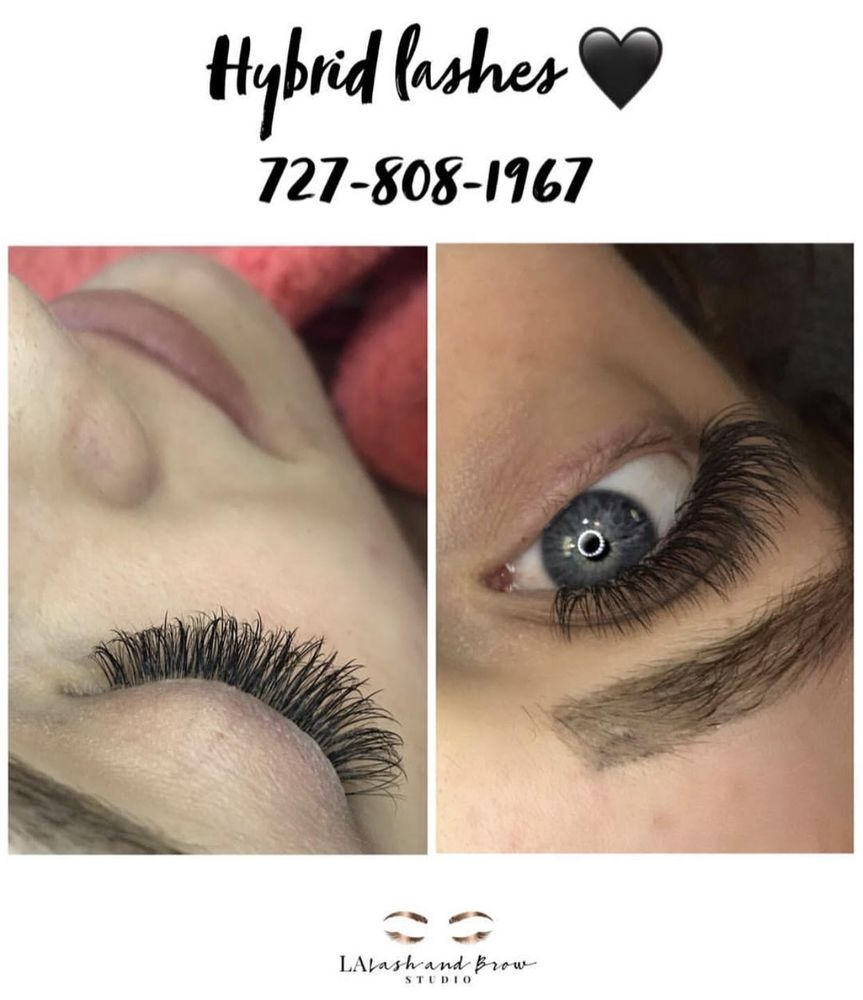 LA Lash and Brow Studio: 2154 Duck Slough Blvd, Trinity, FL