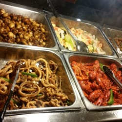 Photo Of Chinese Buffet Restaurant Ithaca Ny United States