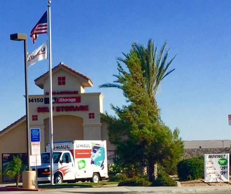 Uhaul truck rental moreno valley ca