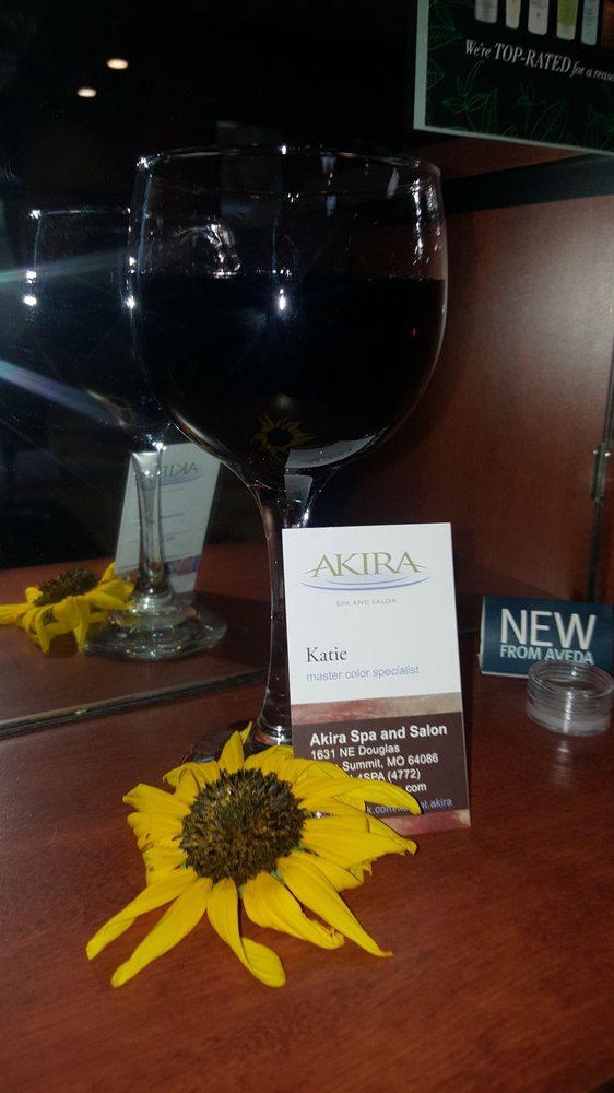 Akira Spa & Salon: 1631 NE Douglas St, Lees Summit, MO