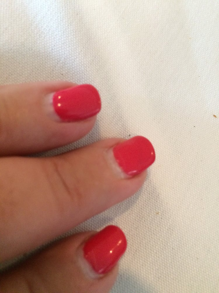 Silky Nails: 1921 E 53rd St, Anderson, IN