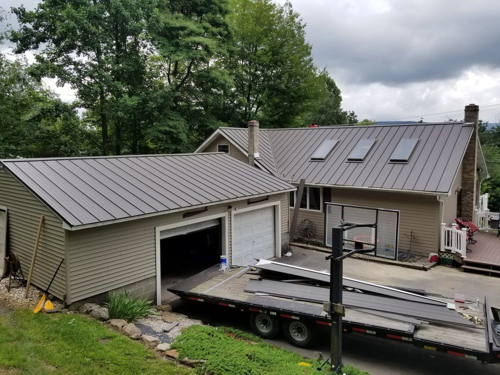 Roof Master Pro: 234 Blue Mountain Rd, Schuylkill Haven, PA