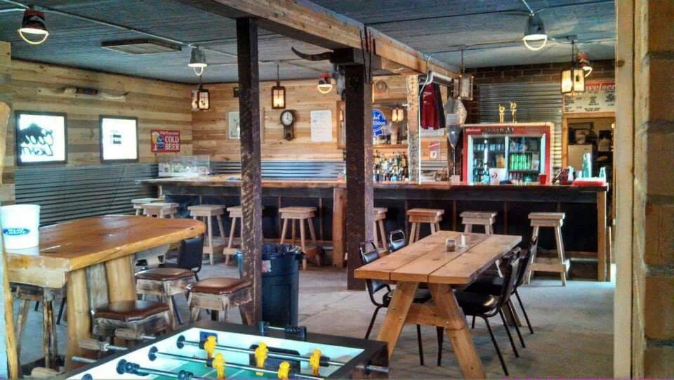 Neighborhood Tavern: Hwy 38, Effie, MN