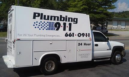 Plumbing 911: 2355 Hwy 78, Moody, AL