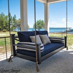 Photo Of Custom Carolina Hanging Beds   Charleston, SC, United States
