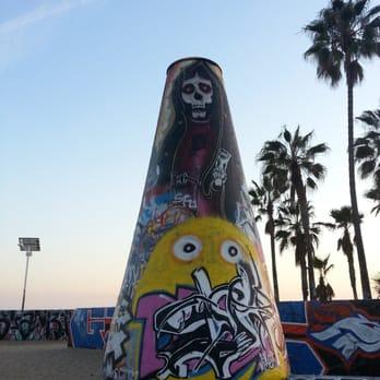 Venice Art Walls - 31 Photos - Performing Arts - 2554 Lincoln Blvd ...