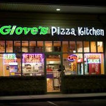 Giove S Pizza Kitchen
