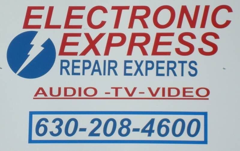 Electronic Express: 1809 E Fabyan Pkwy, West Chicago, IL