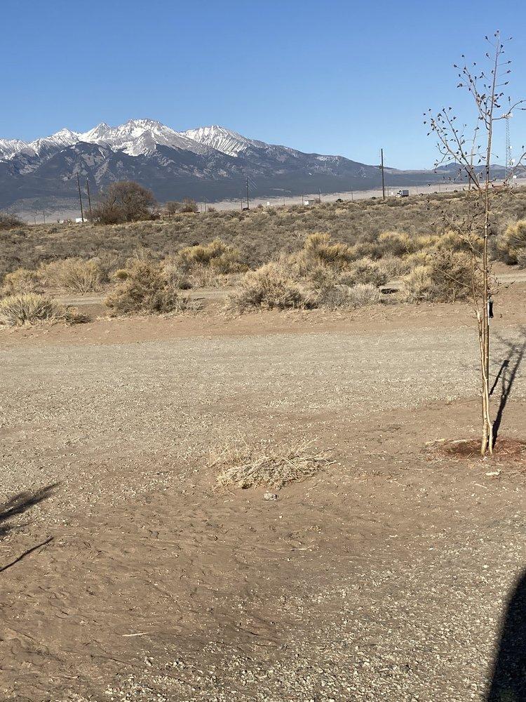 Base Camp Family Campground: 7001 Base Camp Rd, Alamosa, CO