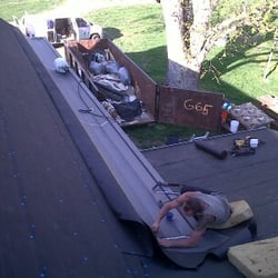 Photo Of Roof Pro Services   Amelia, OH, United States. New Yankee Style