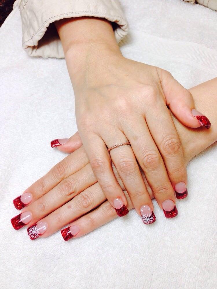 Luxury Nails & Spa - 149 Photos & 55 Reviews - Nail Salons - 15020 ...