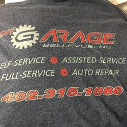 Diy garage auto repair 2211 harvell plaza dr bellevue ne photo of diy garage bellevue ne united states solutioingenieria Images