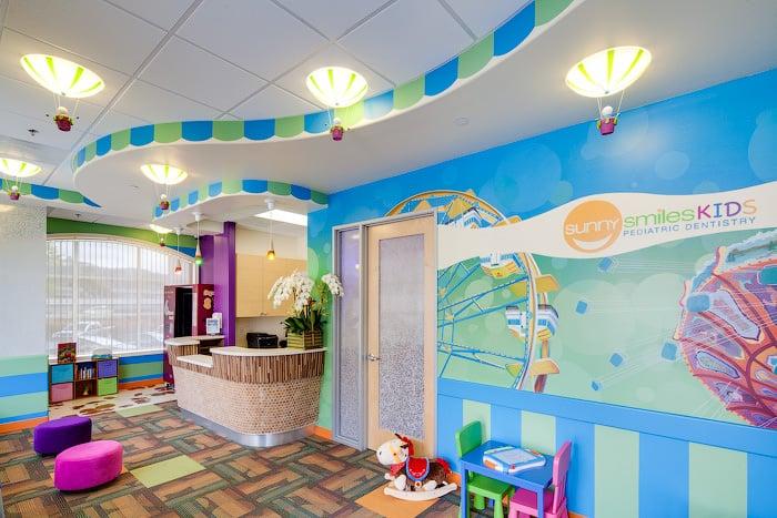 Sunny Smiles Kids Pediatric Dentistry Jacquelyn K Do