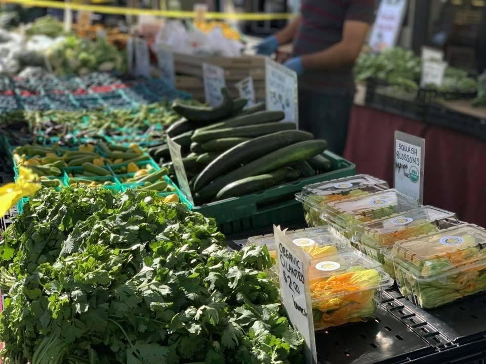 Pleasanton Farmers' Market