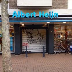 Albert Heijn Grocery Oude Ebbingestraat 19 Groningen The