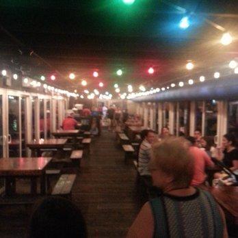 Pier  Restaurant South Padre Island