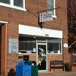 Photo of Village Clipper Barber & Style - Belmont, NC, United States