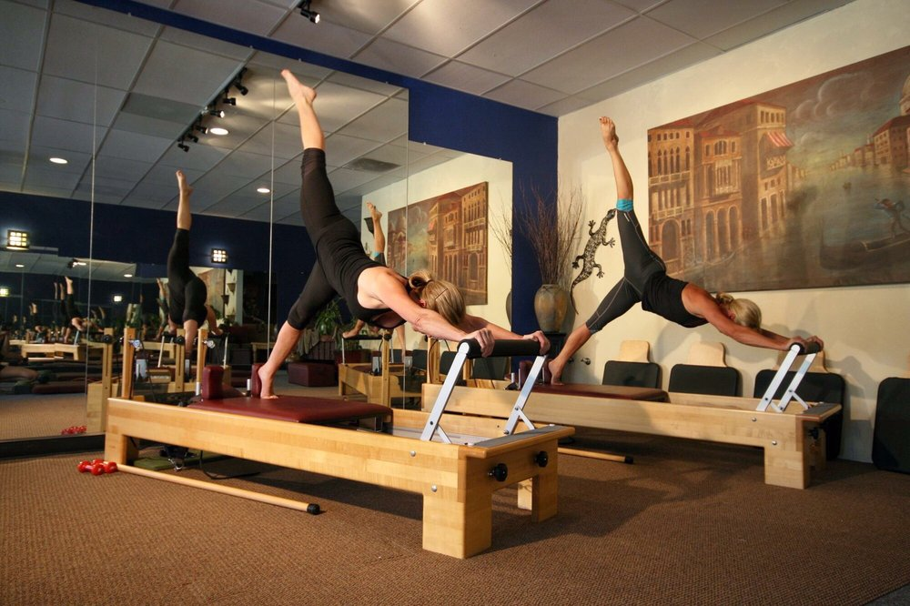 Pilates with an Altitude: 721 Nevada St, Redlands, CA