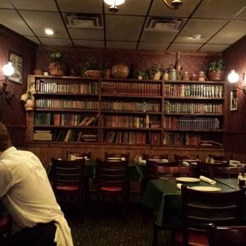 Best Italian Restaurants In Lawrenceville Ga