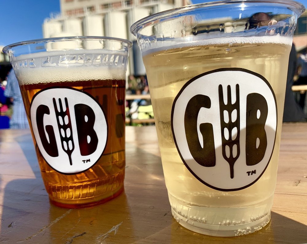 Gordon Biersch Brewing Company: 357 E Taylor St, San Jose, CA
