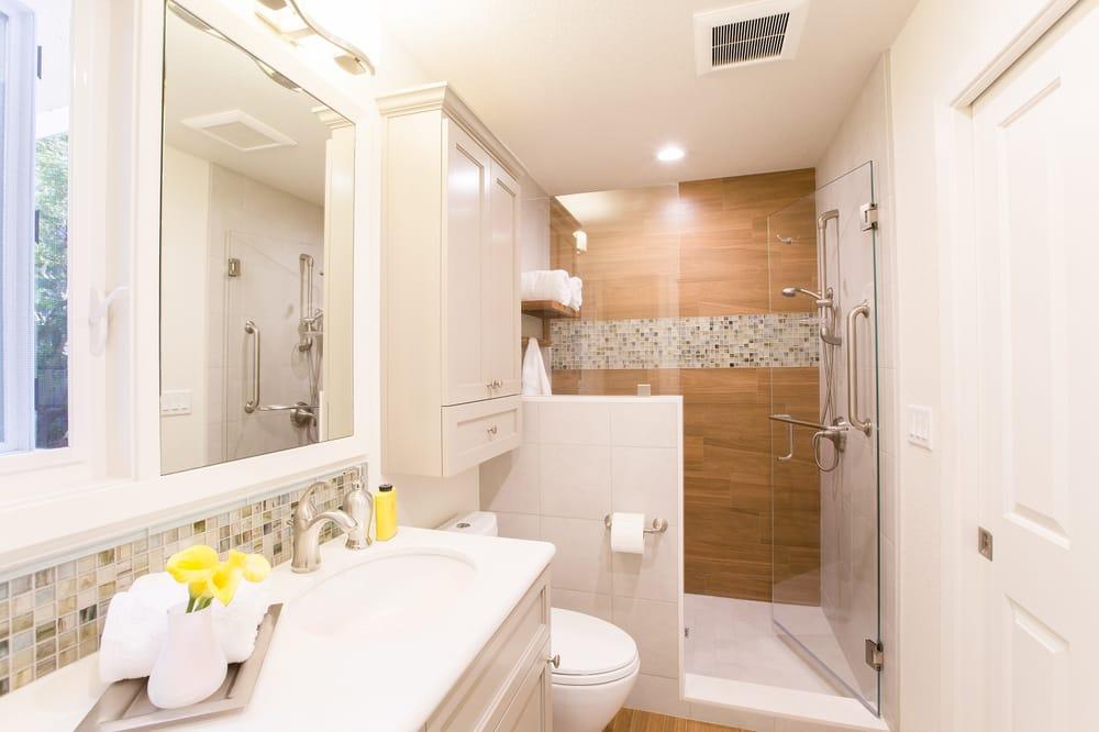 2014 Nari Meta Platinum Award Sunnyvale Bathroom Remodel