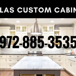 Dallas Custom Cabinets - Cabinetry - 2229 Hazy Meadows Ln, Flower Mound, TX - Phone Number - Yelp