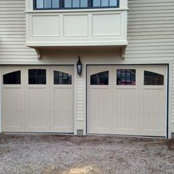 Photo of Ace Overhead Doors - Mystic CT United States & Ace Overhead Doors - 28 Photos - Garage Door Services - 5 Rossie St ...