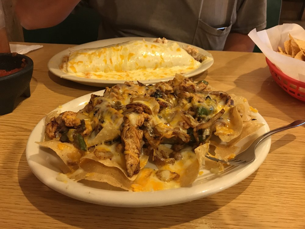 El Jalapeno: 400 N Chickasaw Ave, Haskell, OK