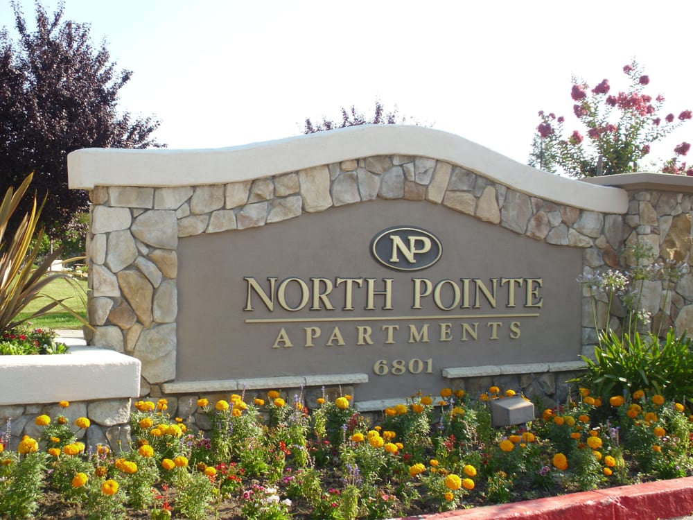 North Pointe Apartments Phone Number