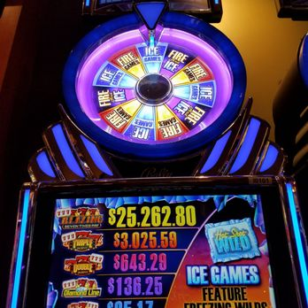 San manuel casino gaming commission carson city nv nugget casino