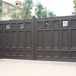 all service garage door madera ca