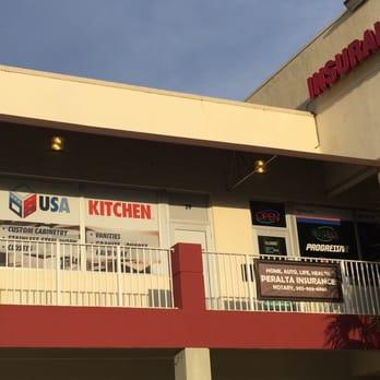 Photo Of USA Kitchen   Miami, FL, United States. UsaKitchen Storefront From  The