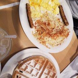 1 Sunrise Diner