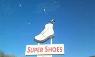 Super Shoes: 10365 Mount Savage Rd Nw, Cumberland, MD