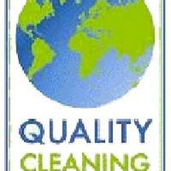 Photo Of Quality Cleaning Solutions Wichita Ks United States Window Cleaning