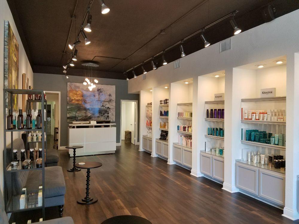 Vita Mutari Salon: 2442 Bissonnet St, Houston, TX