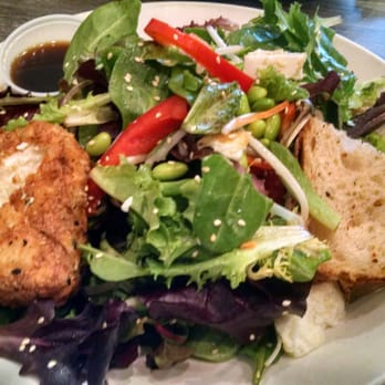 Sprout Cafe - 259 Photos & 939 Reviews - Sandwiches - 168 University ...