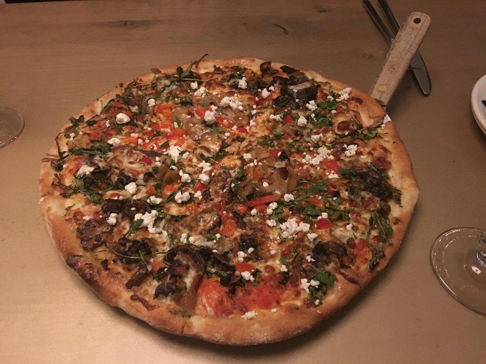 MoMo Pizzeria & Ristorante