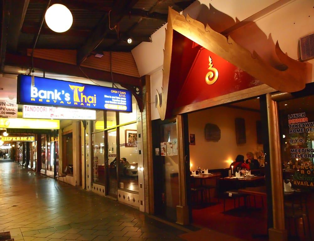 Thai Restaurant Enmore