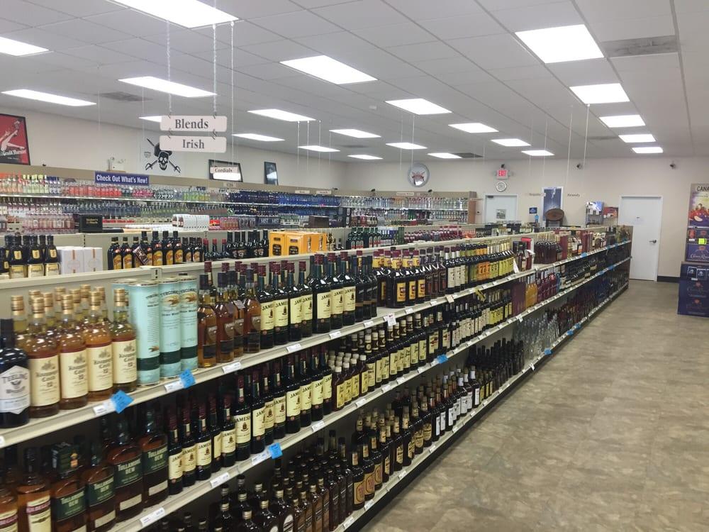 ABC Liqueur: 13991 Jeferson Davis Hwy, Woodbridge, VA