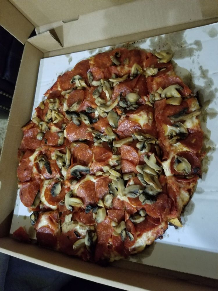 Don's Pizza Palace: 139 E Center St, Germantown, OH