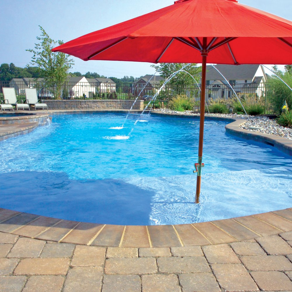 Blue Haven Pools & Spas: 5000 Benton Rd, Bossier City, LA
