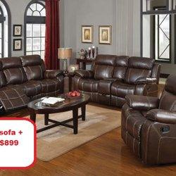Casa Bella Furniture 88 Photos S 153 W 29th