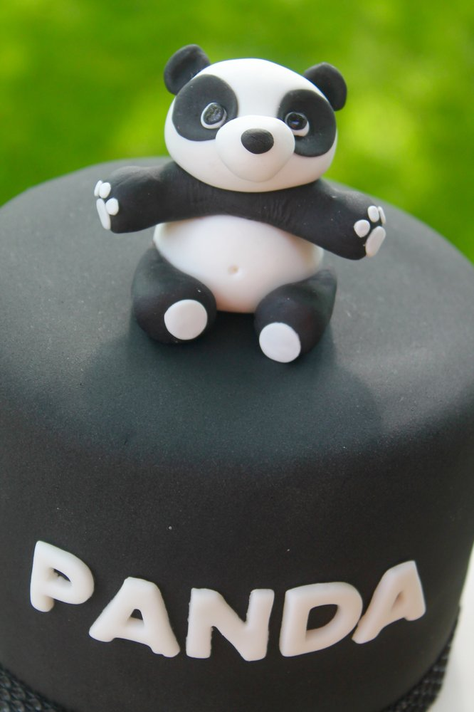 Panda Birthday Cake Yelp