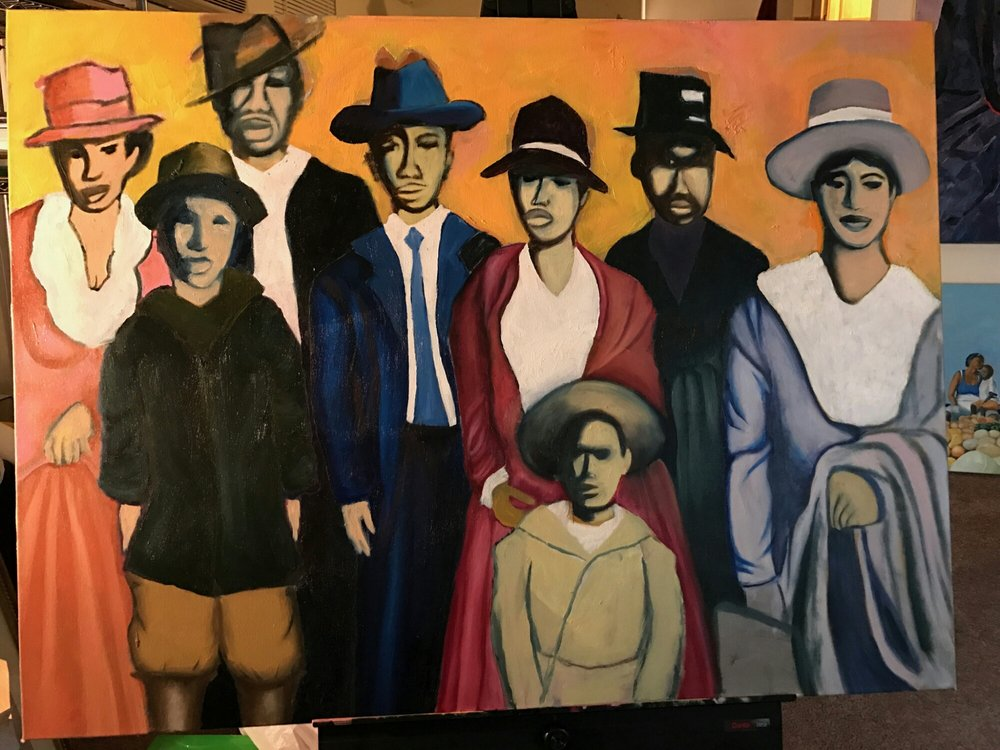 Glen Echo Park Partnership for Arts & Culture
